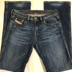 Diesel Industry Women's Jeans 29 x 32